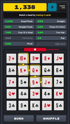 Poker Dojo android2mod screenshots 2