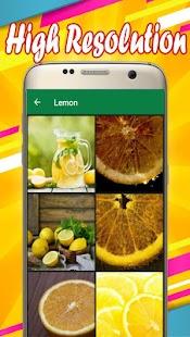 Lemon Wallpapers - náhled