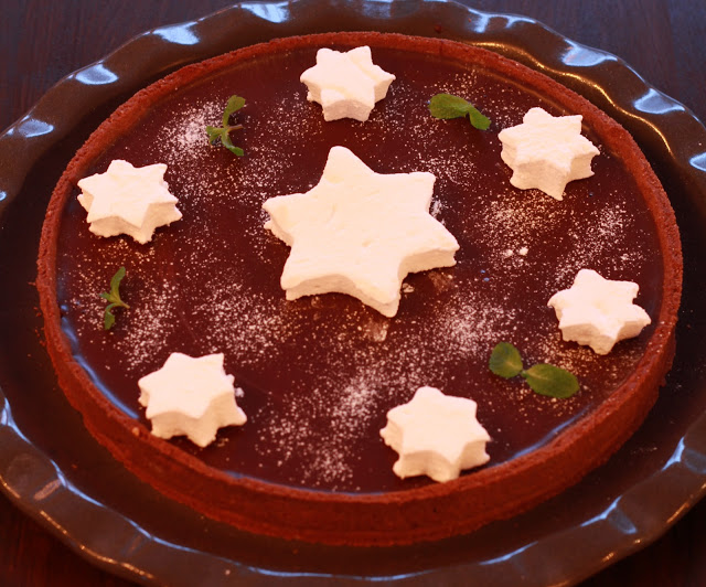 Peppermint Marshmallows for Hot Chocolate and Marshmallows, Chocolate Covered Christmas Trees, or Decorations Recipe