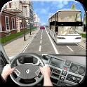 City Bus Pro Driver Simulator icon