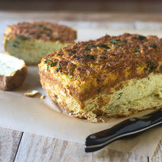 Cauliflower Cheese Bread Recipes.