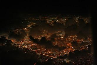 Photo: Leaving Miami