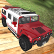 4x4 Truck Offroad Hill Driving APK
