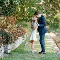 Wedding photographer Pavel Veselov (PavelVeselov). Photo of 20.09.2018