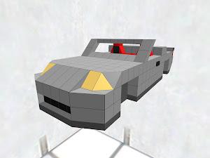 VecTrec Velocity Roadster