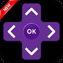 Roku Remote Control (TV&Player) icon