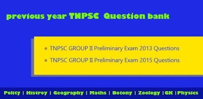 PRATHAP-TNPSC Current Affairs -TNPSC GROUP 4 - Free Android