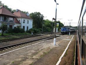 Photo: Słomniki