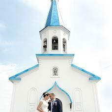 Wedding photographer Nikolay Lukyanov (lucaphoto). Photo of 24.08.2017