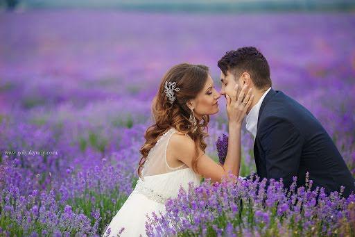 Wedding photographer Yuriy Golyak (golyak). Photo of 28.06.2015