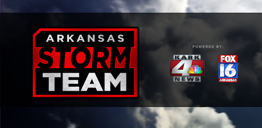Arkansas Storm Team - Apps on Google Play