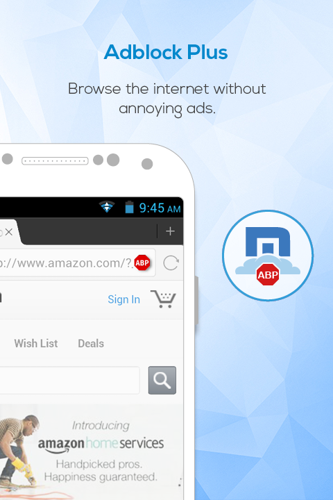 Maxthon Browser - Best Browser- screenshot