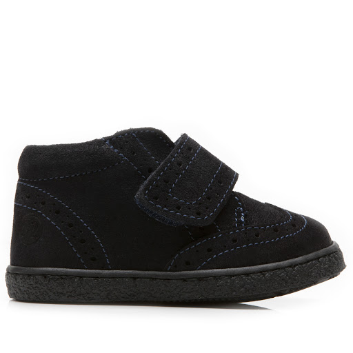 Primary image of Step2wo Mark - Suede Shoe