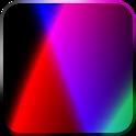 Chroma Wave Free LiveWallpaper icon
