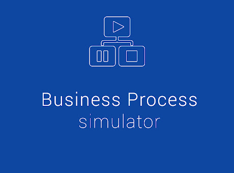 Business Process Simulator
