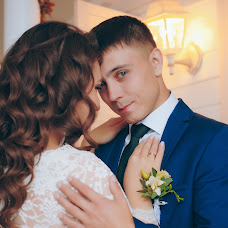 Wedding photographer Petr Korovkin (korovkin). Photo of 09.10.2017