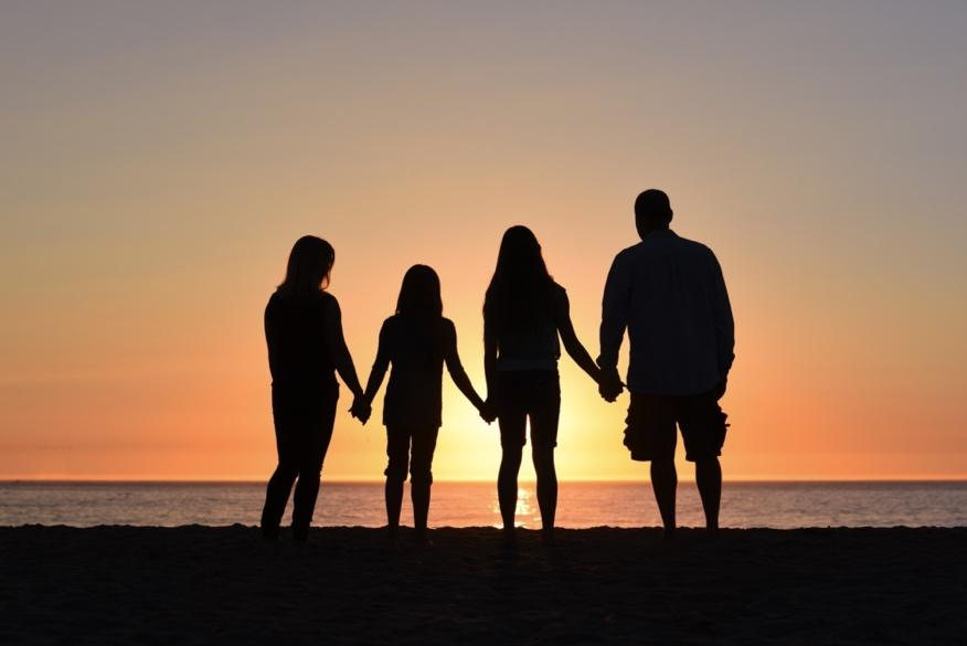 How to Make Peace with Your Family | by Elizabeth Marchetti | P.S. I Love  You
