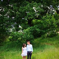 Wedding photographer Natalya Osheka (Mashekushka). Photo of 24.06.2016