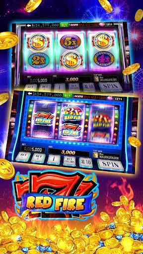 Classic Slots -  Free Casino Games & Slot Machines 1.0.439 screenshots 5