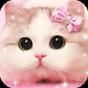 Cute Furry Cat Theme icon