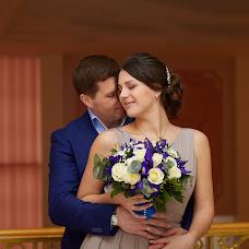 Wedding photographer Anton Demchenko (DemchenkoAnton). Photo of 22.02.2018