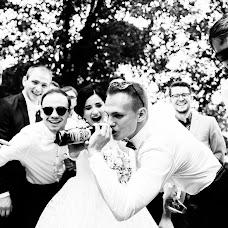 Wedding photographer Aleksey Kurochkin (akurochkin). Photo of 11.06.2017