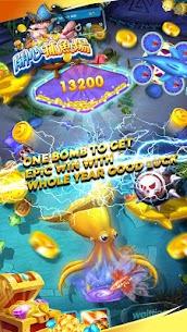 Fish Bomb – Free Fish Game Arcades 3