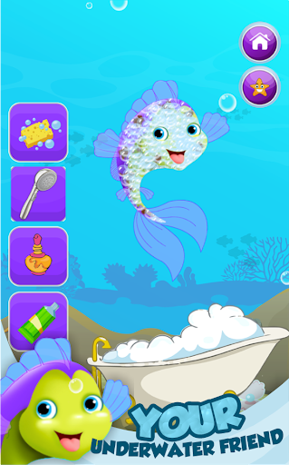 Little Fish : Fishing Mania