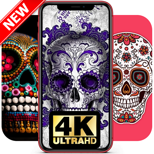 Sugar Skull Pictures Sugar Skull Wallpapers