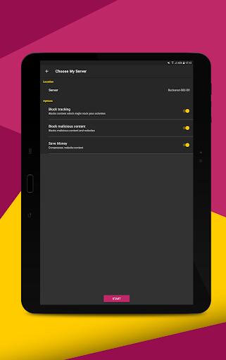 CyberGhost VPN  screenshots 7