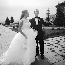 Wedding photographer Andrey Grigorov (AndreyGrigorov). Photo of 19.10.2014