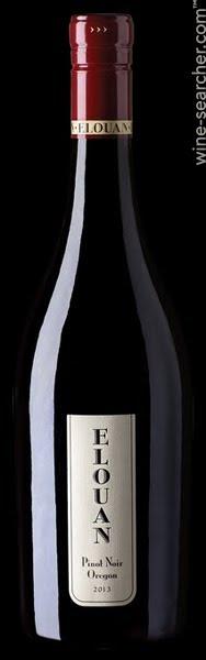 Logo for Elouan Pinot Noir
