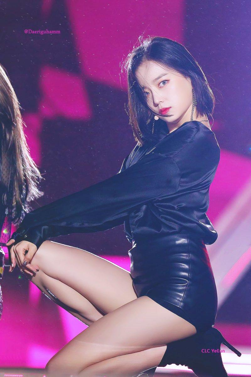 yeeun black 38