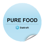 Pure Food by Statkraft