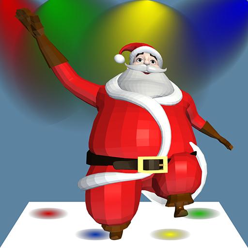 Santa Dance 音樂 LOGO-玩APPs