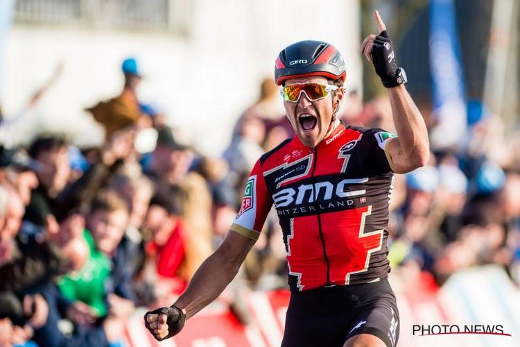 """Ondanks tweede triomf in Vlaanderen: """"Sagan blijft dé topfavoriet voor de Ronde"""""""
