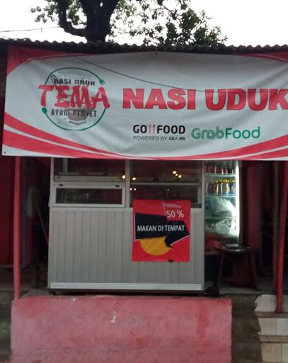 Spanduk Nasi Uduk : spanduk, Tema,, Pejaten,, Pasar, Minggu,, Jakarta, Magicpin