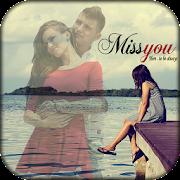 App Miss You Photo Frame APK for Windows Phone