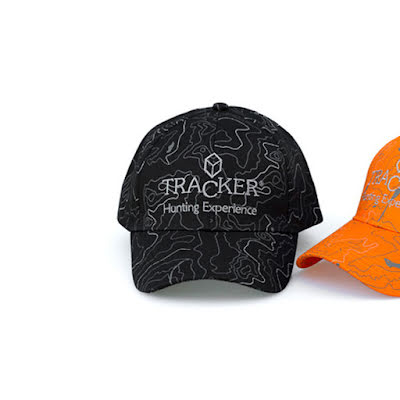 Tracker keps