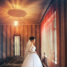 Wedding photographer Rafis Zakirov (Rafisalizm). Photo of 10.11.2012