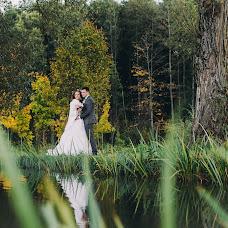 Wedding photographer Natalya Zalesskaya (Zalesskaya). Photo of 04.10.2018