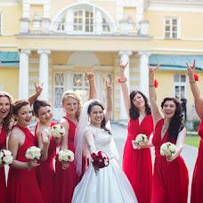 Wedding photographer Nikolay Alonso (alonso). Photo of 19.07.2015