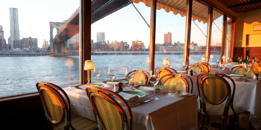 NYC's Most Romantic Restaurants