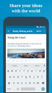 WordPress – Website & Blog Builder 11.5-rc-2