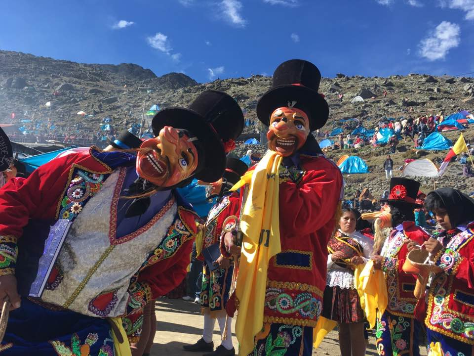 Festival Soul of the Andes
