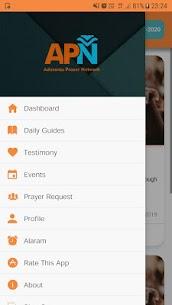 Adeyanju Prayer Network 1.0.11 APK + MOD Download 3