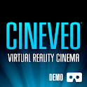 CINEVEO - VR Cinema icon