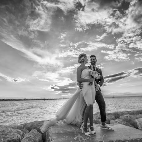 Wedding photographer Lucio Censi (censi). Photo of 12.12.2017