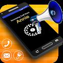 Caller Name Announcer : SMS Talker icon