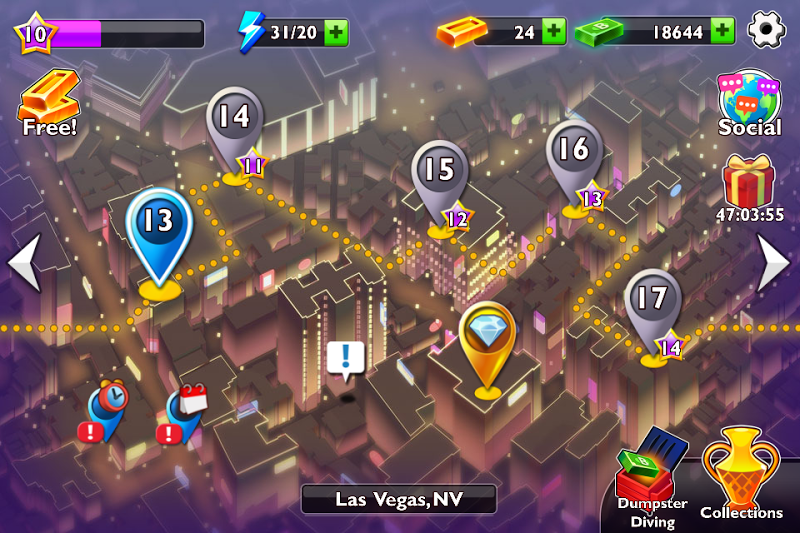 Bid Wars - Storage Auctions & Pawn Shop Game Screenshot 7